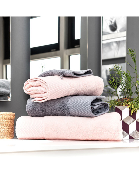 Collection Linge de toilette BULLES DE DOUCEUR
